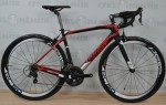 Kolo Wilier GTR TEAM+SH 105 5800+SH RS10 carbon/red