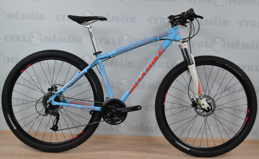 Kolo Maxbike 509 Altus 9 27speed