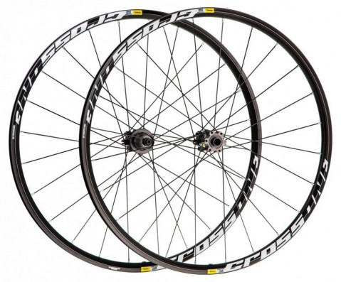 Kola napletená Mavic Crossone 27,5