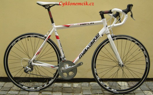 Kolo Maxbie Merlin Tiagra 20 speed