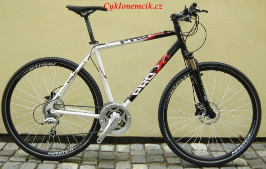 Kolo Proxi LX disc cross