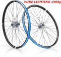 Kola napletená American Classic WIDE LIGHTING 27.5 TUBELESS 2016