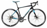 Kolo GIANT CONTEND SL 2 DISC MRD 2017