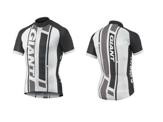 DRES GIANT GTS SS Jersey-black/grey