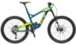 Kolo GT FORCE CARBON EXPERT 27,5 2017