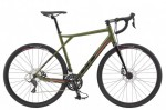 Kolo GT GRADE CX MILITARY GREEN-BLACK 2017