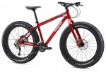 Kolo MONGOOSE ARGUS SPORT RED 2017