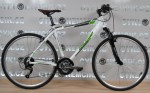 Kolo Crussis Cross Altus 9 Nex V brake