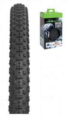 "Kolo Force MTB 26"" SLX black"