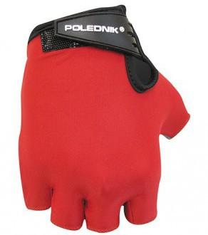 Cyklistické rukavice dětské POLEDNIK BASIC 0c8724aa1d