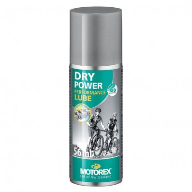 Olej MOTOREX DRY POWER 56ml