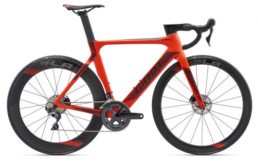 Kolo GIANT PROPEL ADVANCED DISC 2018