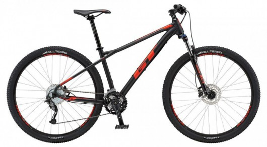 Kolo GT AVALANCHE 27,5 SPORT DEORE 6000