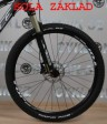 Kolo GHOST Carbon Deore 10 RST