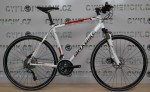 Kolo Maxbike C400 Cross Deore-LX 30speed