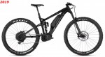 Kolo GHOST Hybride SLAMR S1.7+ night black / urban gray / iridium silver