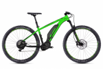 Kolo GHOST HYBRIDE Kato S4.9 green / black