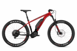 Kolo GHOST HYBRIDE Kato S6.7+ red / black