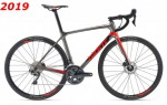Kolo GIANT T. ADV. 1 DISC DURA ACE 2019
