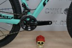 Kolo GHOST Lector 2.9 LC jade blue / jet black 2019