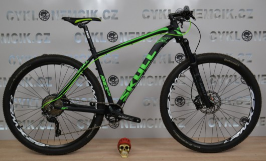 Kolo SKULL 29 Deore 1x10 RST AIR