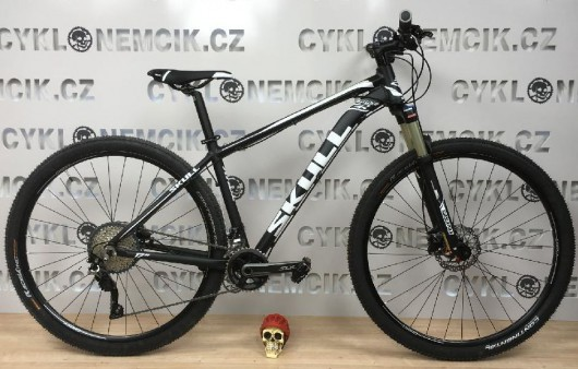 Kolo SKULL 29 SLX 11 RST AIR RL TOP