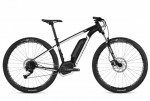 Ebike Teru B2.9 - Jet Black / Star White