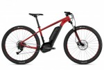 Ebike Teru B2.9 - Riot Red / Jet Black / Shadow Red