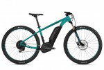 Ebike Teru B4.9 - Electric Blue / Jet Black / Shadow Blue