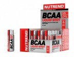 NUTREND BCAA LIQUID SHOT, 1 x 60ml