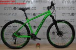 Kolo GHOST Kato 3.7 riot green / night black