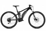 Ebike Kato FS S3.9 - Night Black / Star White