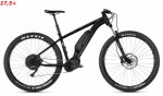 Ebike Kato X S5.7+ - Night Black / Jet Black / Iridium Silver