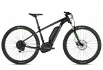 Ebike Teru B4.9 - Jet Black / Urban Grey / Riot Green