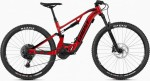 GHOST Hybride ASX 2.7+ Riot Red / Black