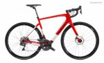 Kolo WILIER CENTO1HY + ULTEGRA R8020 + MICHE red-glossy