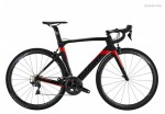 Kolo WILIER CENTO1AIR 2018+POTENZA+KHAMSIN Black Red