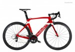 Kolo WILIER CENTO1AIR 2018+POTENZA+KHAMSIN Red White