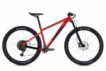 Kolo GHOST NIRVANA TRAIL SF ADVANCED - Riot Red / Jet Black