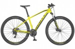 HORSKÉ KOLO SCOTT ASPECT 760 YELLOW/BLACK
