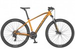 HORSKÉ KOLO SCOTT ASPECT 770 ORANGE/DK.GREY