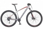 HORSKÉ KOLO SCOTT ASPECT 930 SILVER/RED