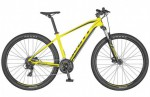 HORSKÉ KOLO SCOTT ASPECT 960 YELLOW/BLACK