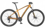 HORSKÉ KOLO SCOTT ASPECT 970 ORANGE/DK.GREY