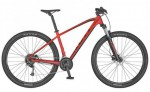 HORSKÉ KOLO SCOTT ASPECT 750 RED/BLACK