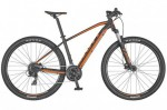 HORSKÉ KOLO SCOTT ASPECT 760 BLACK/ORANGE